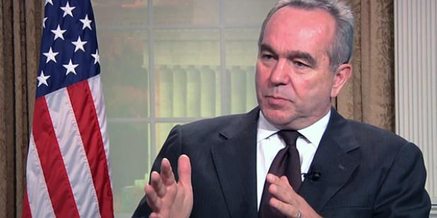 Conversation with Kurt Campbell: The U.S. and Asia - A Status Report | US-China Institute