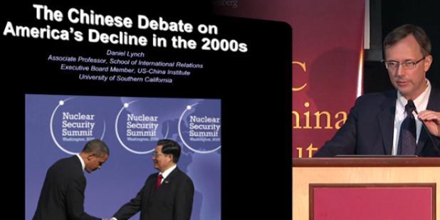 debate on the decline thesis