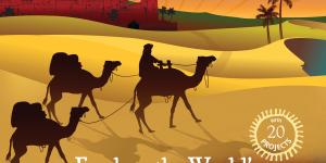 The Silk Road - (Book Resource for ages 9-12, 4th-9th grades) Curriculum Project for East Asian Studies to 1800