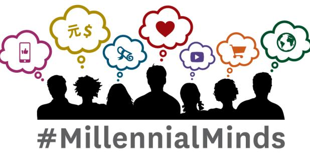 """Register now for the USC US-China Institute's """"Millennial Minds"""" symposium in Shanghai."""