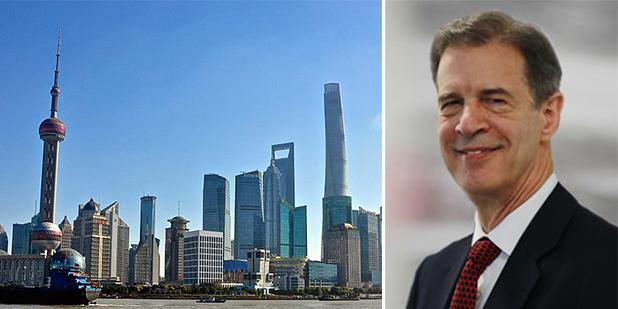 USC U.S.-China Institute:China