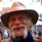 USC anthropologist Eugene Cooper