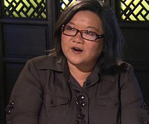 Oprah at USC and China